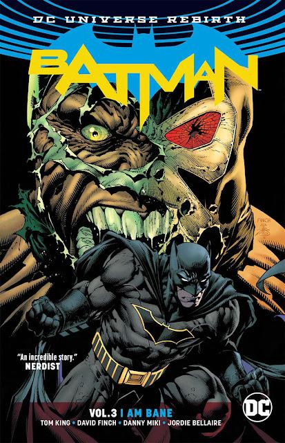 Batman, vol. 3: I Am Bane