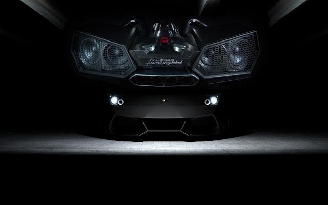 Esavox Sound System Ixoost Lamborghini