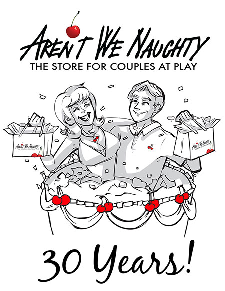 store Arent we naughty adult