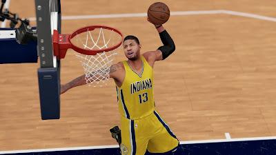 NBA 2K17 PC Game Free Download