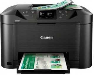 Canon MAXIFY MB5110 Drivers Download