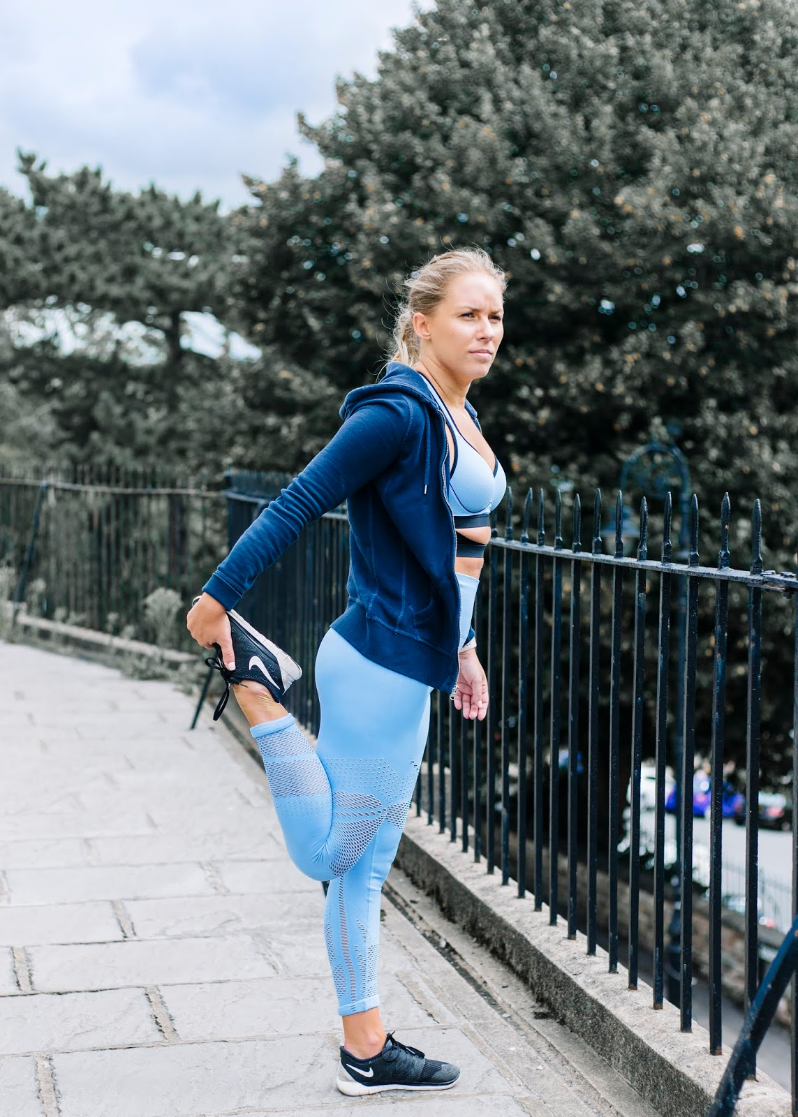 Fitness | Getting a Personal Trainer - Rachel Emily Blog