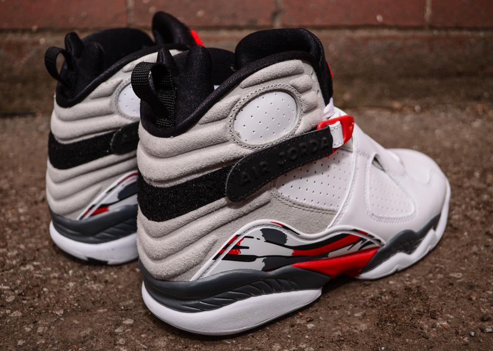"Connoisseur of Fresh: Air Jordan 8 ""Bugs Bunny"""
