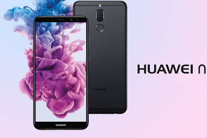 Harga Huawei Nova 2i Terbaru 2017