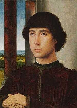 4f74cc9d0dce ... explores leonardo da vinci's life as leonardo da vinci young self  portrait an openly gay man in 15th century a young leonardo da vinci, tagli  di capelli ...