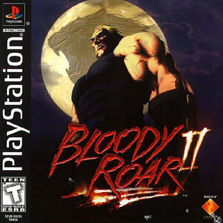 descargar bloody roar 2 the new breed psx mega