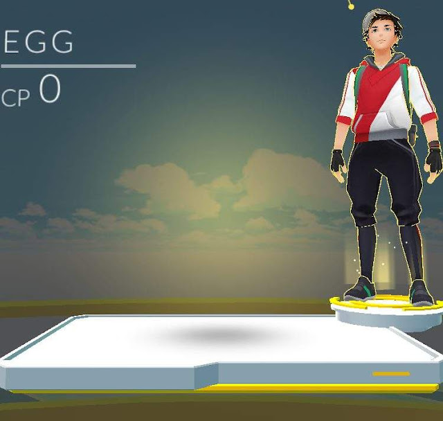 This New Pokemon GO Glitch Let Players Place Almost Unbeatable Eggs in a Gym