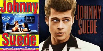 Johnny Suede, película