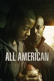 All American Temporada 2 audio español