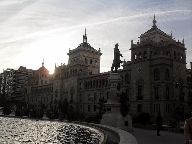 Arquitectura en Valladolid