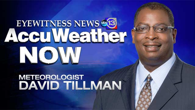 Mikemcguffcom David Tillman Named Chief Forecaster For Abc13 Ktrk