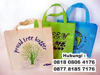 Konveksi/ Vendor Tote bag Spunbond Tangerang