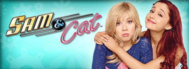 Sam And Cat Series