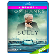 Sully: Hazaña en el Hudson (2016) BRRip 720p Audio Dual Latino-Ingles