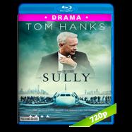 Sully: Hazaña en el Hudson (2016) BRRip 720p Audio Ingles 5.1 Subtitulada