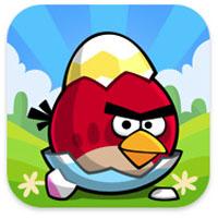 app angry birds seasons easter - Update Angry Birds Seasons