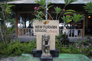 Furama Lombok