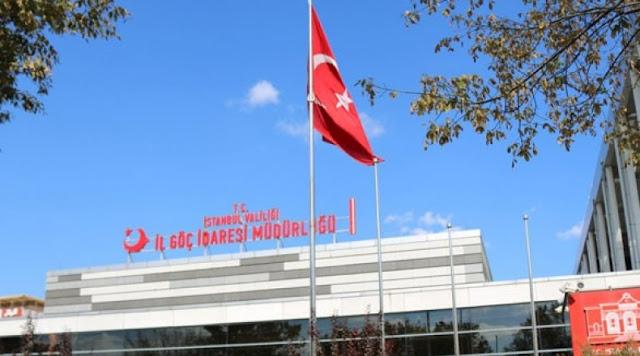 تركيا.. رفع الحظر عن منح إذن السفر للسوريين و الفلسطينيين القادمين من سوريا