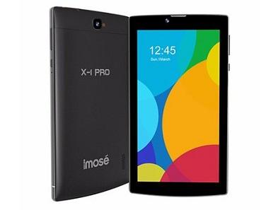 iMose X-1 Pro