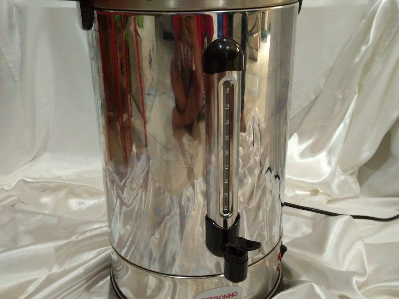 Electric Coffee Maker 800x600