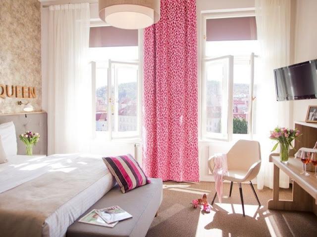 Hotel Klarov (Praga)