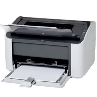 i-SENSYS LBP2900 Canon Printer Specifications