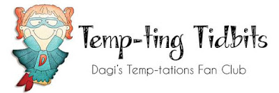 Temp-ting Tidbits by Dagi