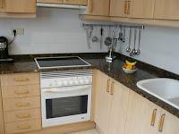 piso en venta calle ingeniero ballester castellon-cocina