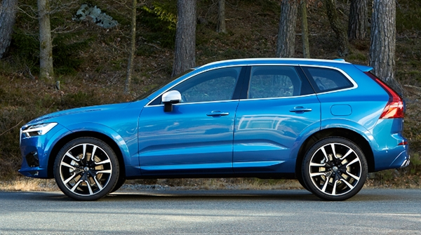 2018 Volvo XC60 Price Interior Redesign Specs Reviews Release Date