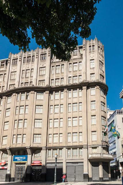 Edifício Moreira Garcez
