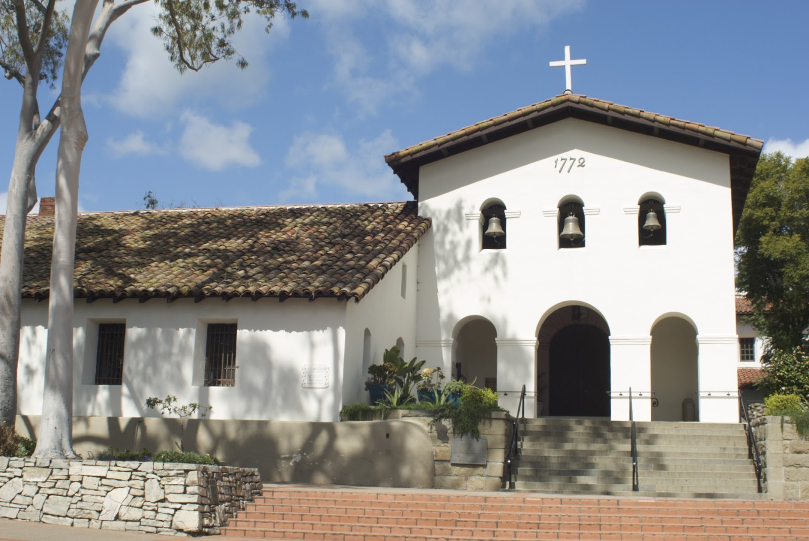 Miscellaneous Ramblings Of A Happy Wanderer Mission San