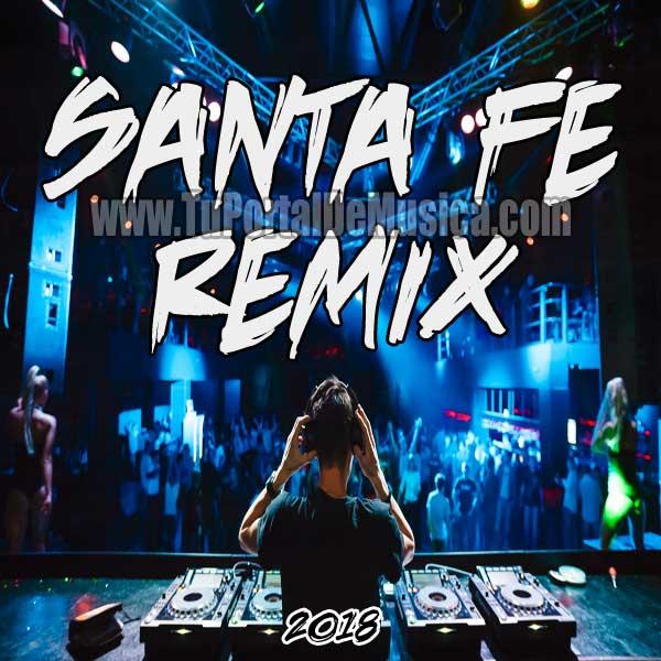 Santa Fe Remix (2018)
