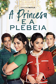 A Princesa e A Plebeia - HDRip Dual Áudio