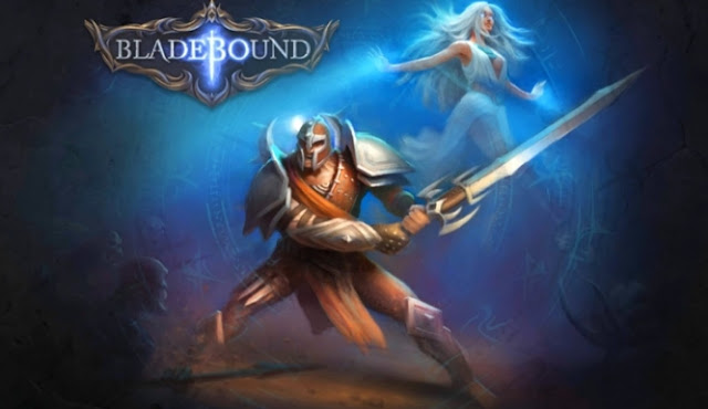 Download Gratis Bladebound Mod Apk v0.47.05 [Unlimited Money]