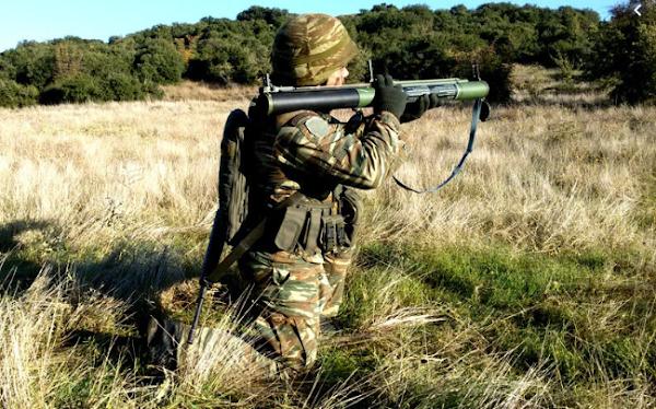 Κλοπή όπλων στη Λέρο: Τα περίεργα περιστατικά στη μονάδα και η παρουσία δυο αλλοδαπών