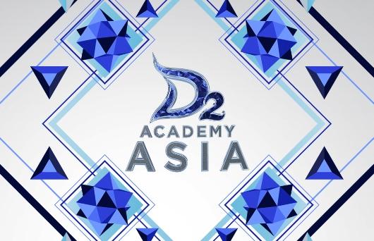 D'Academy Asia 2 Indosiar 2016