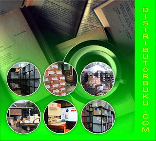 Daftar Buku Lengkap Penerbit Cognito dan Ecobook