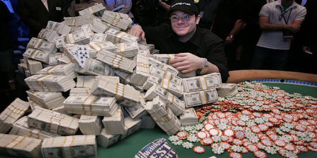 Agen Poker Online yang Jelas Memberikan Keuntungan