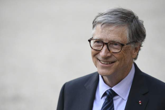 Bill Gates hopes $4bn 'will half malaria deaths'