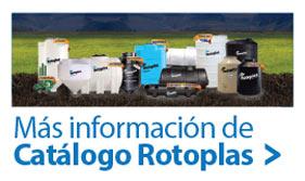 Catálogo Rotoplas en México