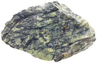 skarn roca formacion de la uvarovita - Foro de minerales
