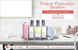 paket bleaching badan, 0852-3610-0050