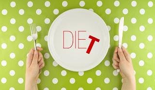 persediaan diet, set kurus shaklee