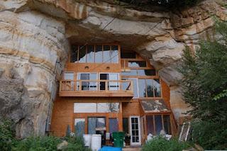 ตกแต่งบ้านถ้ำ