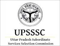 UPSSSC Yuva Kalyan Adhikari Syllabus