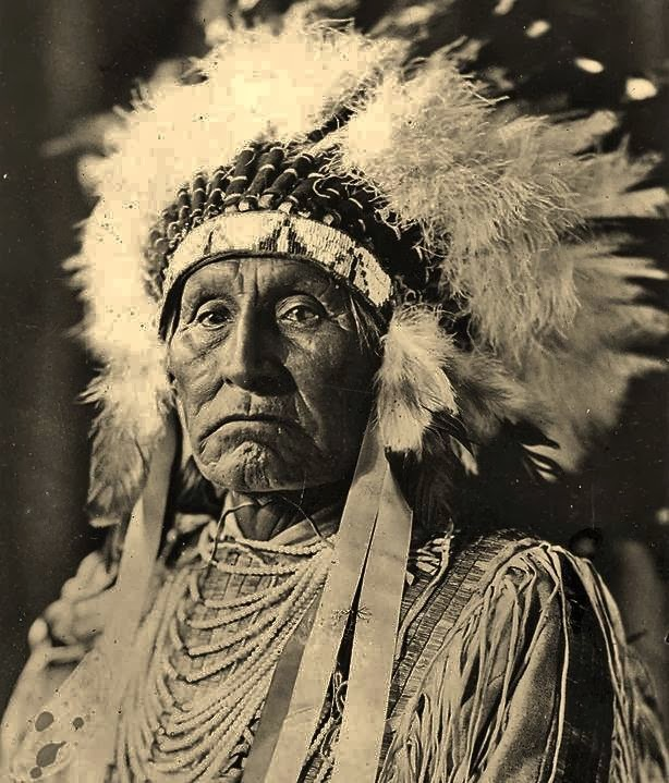 American Indian's History and Photographs: Lakota Sioux Indian ...