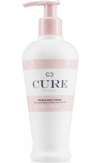 icon cure double body serum