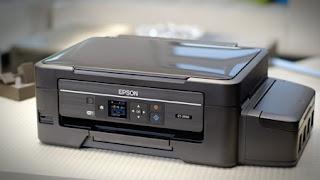 Epson ET-2550 Télécharger Pilote Windows Et Mac