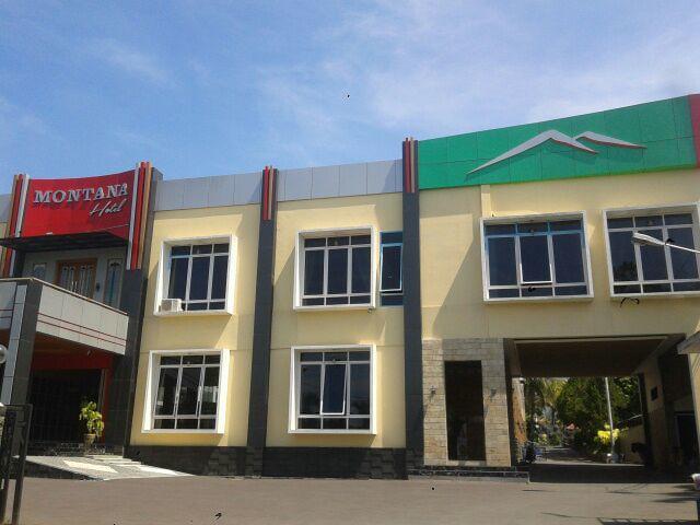 Montana Hotel Penginpan yang Tenang dan Nyaman di Kuningan, Jawa Barat
