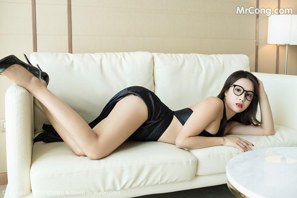 Image YouWu-Vol.167-Xiao-Hui-MrCong.com-004 in post YouWu Vol.167: Xiao Hui (筱慧) (60 ảnh)